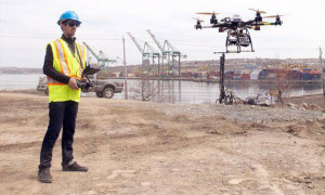 Drone Aerial Surveying & Inspection 8